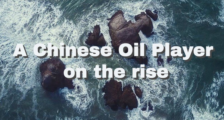 China Zhenhua  - A Chinese Oil Player on the rise