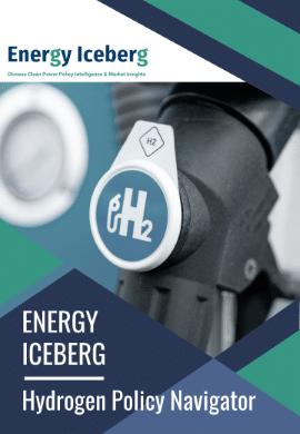 Hydrogen Policy Navigator